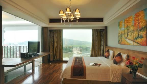 Văn Minh Resort – sự lựa chọn lý tưởng cho kỳ nghỉ của bạn
